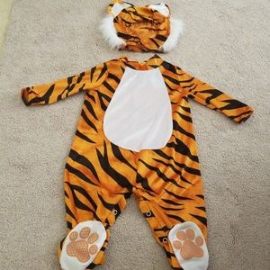 Other - Tiger costume by Incharacter Costumes